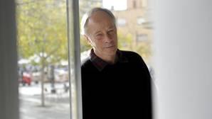 Richard Ford: «Uno decide ser novelista con cada nuevo libro que escribe»