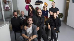 Los ocho artífices que han puesto en marcha Mala Fama Estudios