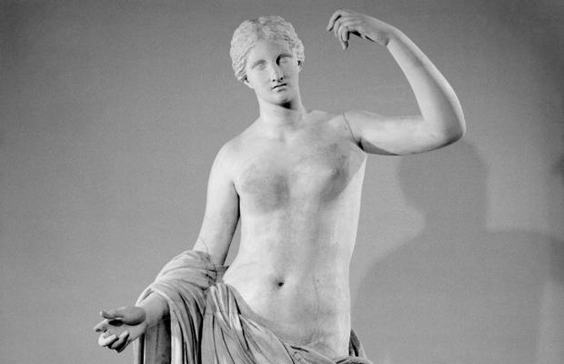 La «Venus de Townley»