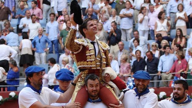 Hemeroteca: San Sebastián pedirá permiso al Gobierno para la consulta taurina | Autor del artículo: Finanzas.com