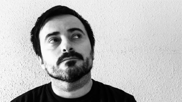 El autor catalán Toni Quero