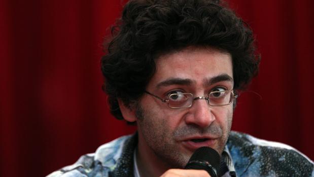 Wajdi Mouawad, el autor de Incendios
