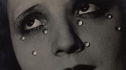 «Lágrimas de Cristal», de Man Ray