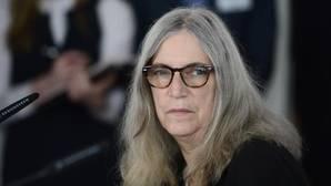 Patti Smith: «Prefería el Nobel para Murakami y un premio especial para Dylan»