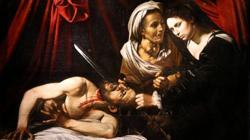 «Judit y Holofernes», de Caravaggio