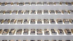 «Atlas», de George Didi-Huberman, es destacada como exposición y como obra teórica