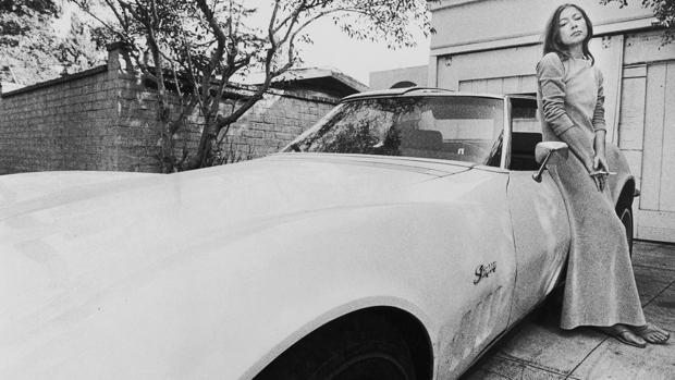 Joan Didion es una de las cronistas que ha sido editada en español estos últimos años