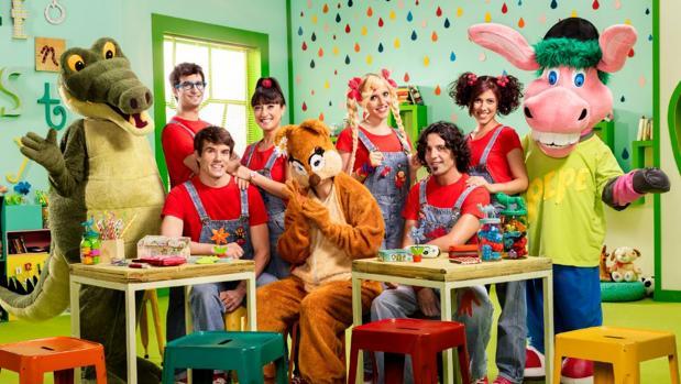 Asturias con niños: Sorteo: Encuentro con Los Cantajuegos en Oviedo!