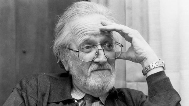 José Donoso, autor de«Diarios tempranos. Donoso in progress, 1950-1965»