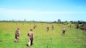 «Indochina, 25 de mayo, 1954»