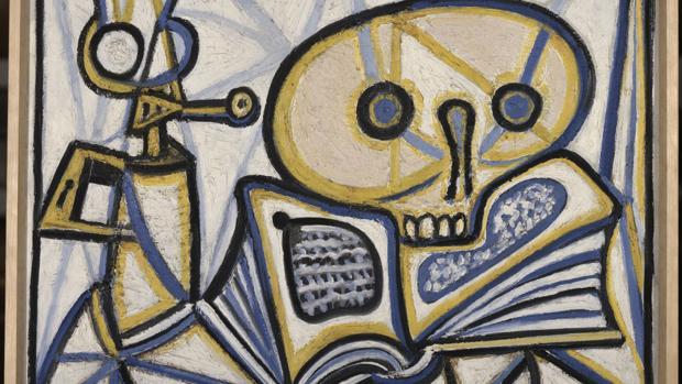 El Mnac Explora Las Fuentes Medievales De Picasso