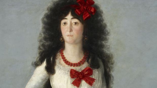 Goya Y La Duquesa De Alba Una Leyenda Urbana Indestructible