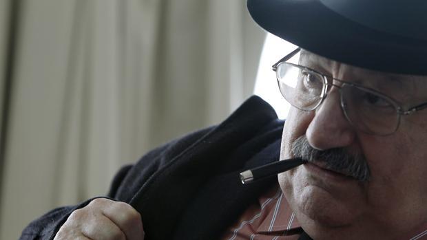 Umberto Eco, autor de «De la estupidez a la locura»