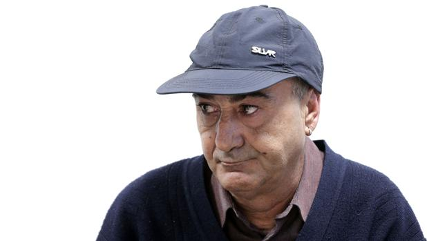 La querella contra Vicente Belenguer ha sido admitida a trámite