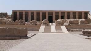 Hallan una ciudad y un cementerio egipcios con más de 5.000 años de antigüedad