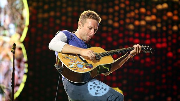 La Gira De Coldplay Elegida La M S Popular De 2016