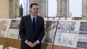 Miguel Zugaza: «He esperado a que hubiese estabilidad política para dejar el Museo del Prado»