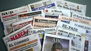 El Gobierno bajará del 21% al 4% el IVA de la prensa y los libros electrónicos