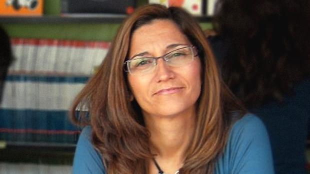 Rosa Huertas