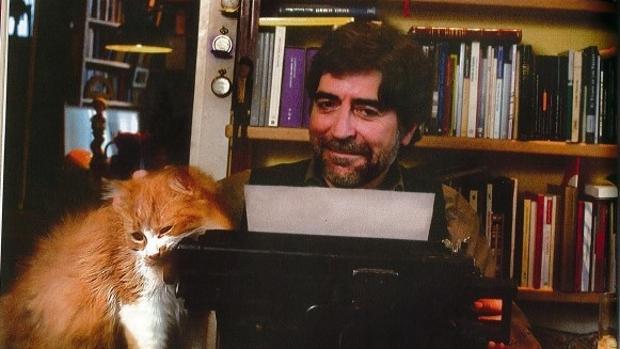 Joaquín Sabina en una imagen de 2004