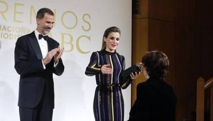 El Rey destaca el «gran trabajo» de la serie «Franco contra Don Juan»