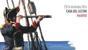 Ferrer-Dalmau: «Nunca habría pintado escenas navales sin el asesoramiento de Pérez Reverte»