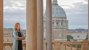 Barbara Jatta, nueva directora de los Museos Vaticanos
