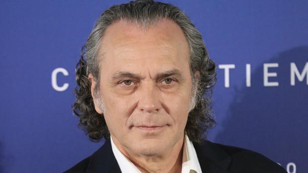José Coronado, uno de los galardonados EFE
