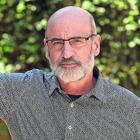 Fernando Aramburu, autor de «Patria»