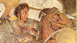 Egipto recupera 340 piezas de la época ptolemaica