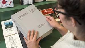 La edición crítica del «Mein Kampf» vendió 85.000 ejemplares en un año
