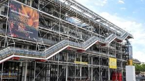 La expansión internacional, reto del Centro Pompidou en su cuarenta aniversario