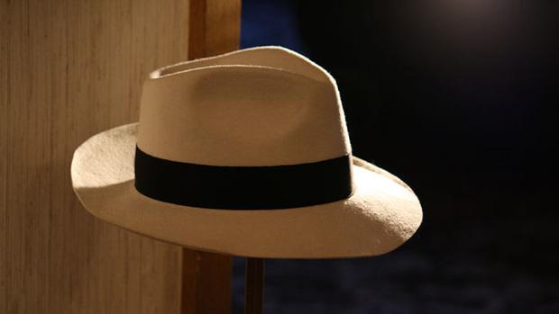 El sombrero de Michael Jackson en «Smooth Criminal»