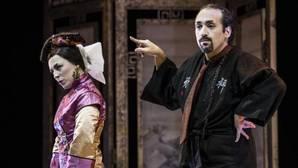 El teatro de la Zarzuela y la Fundación Juan March rescatan una ópera de salón, «Le cinesi»