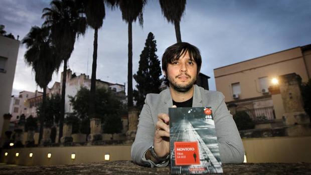 José Ignacio Montoto, en una imagen de 2013