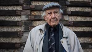 Muere a los 91 años el filósofo Zygmunt Bauman