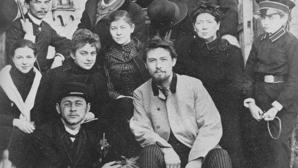 «Cuentos completos», la música de Anton Chéjov