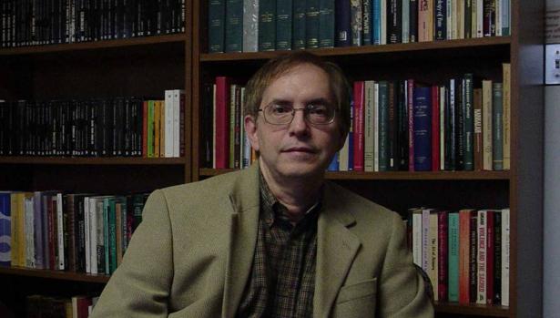 Frederick de Armas, autor de «El abra de Yumurí»