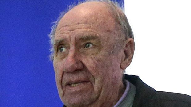 Muere el escultor Francisco López Hernández a los 85 años