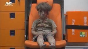 Literatura de la guerra en Siria: libros a prueba de bombas y propaganda
