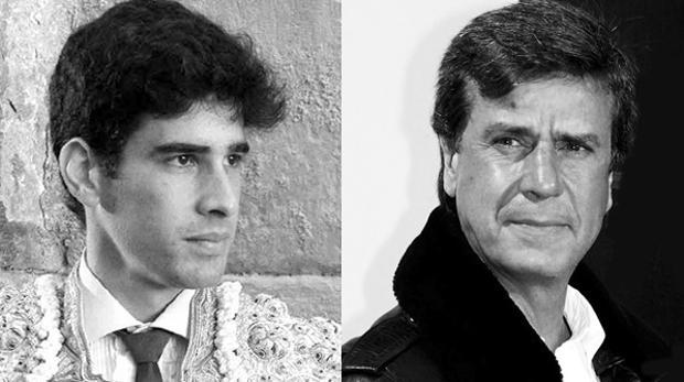 Alberto López Simón y Cayetano Martínez de Irujo se citan el 16 de enero