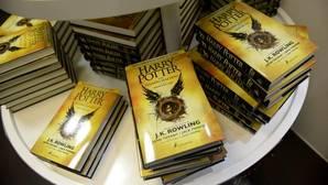 «Harry Potter y el legado maldito», el libro más vendido en España en 2016