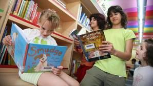 Una «generación antipiratería», objetivo del plan de lectura