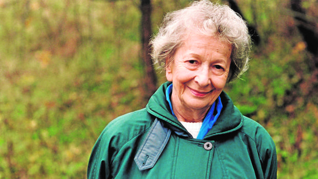 Un poema inédito de Wislawa Szymborska