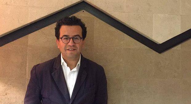 Hisham Matar, autor de «El regreso»