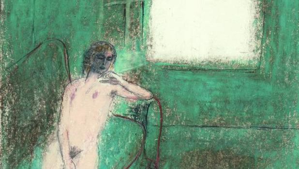 Detalle de una de las ilustraciones de «Pameos y meopas», realizadas por Pablo Auladell