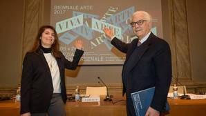 La 57 Bienal de Arte de Venecia propone un «diálogo» entre 85 países y 120 artistas