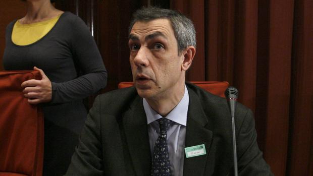 Pedro Balañá Mombrú
