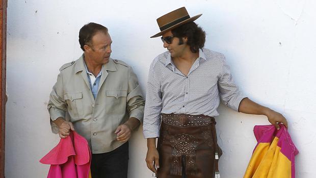 Pepe Luis Vázquez y Morante de la Puebla