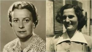Elena Fortún y Carmen Laforet: cartas a flor de piel
